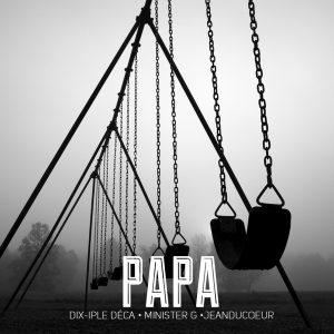 cover PAPA DÉCA