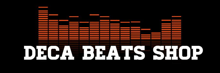 Beat Shop Banner
