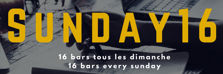 Sunday16 Banner