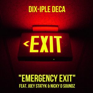 Emergency Exit Cover
